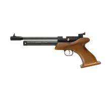 Пистолет пневматический STRIKE ONE B019М