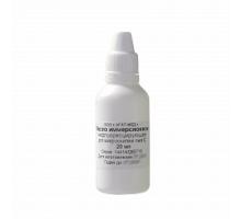 Масло иммерсионное, синт., Агат ТИП-С, нефлуоресцирующее, 20 мл., фл.