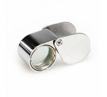 Лупа ювелирная Veber 55366, 10x, 17 мм