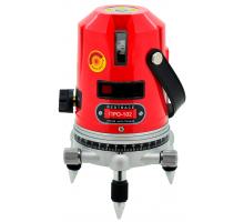 Лазерный построитель плоскости Redtrace ПРО-102