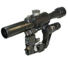 Оптический прицел ПО 4x24-1